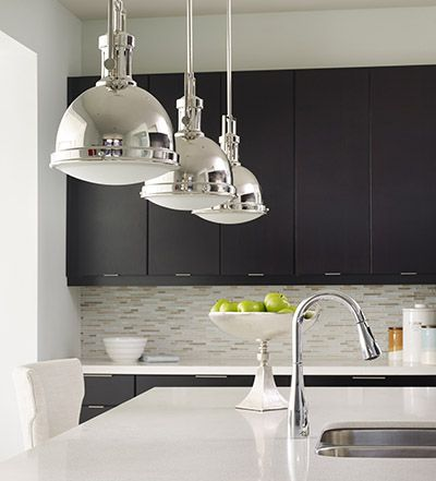Kitchen light fixture. #LGLimitlessDesign #Contest