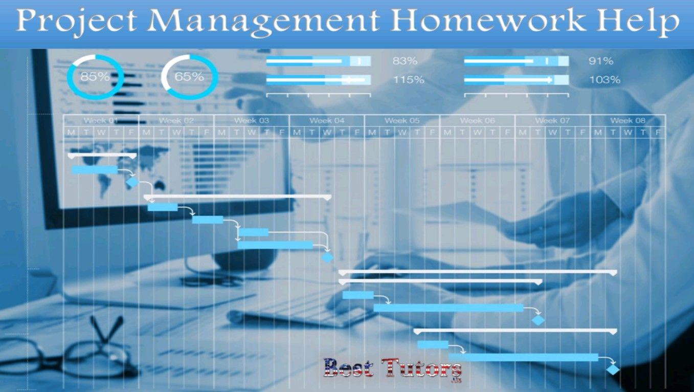 Project management assignment help project management