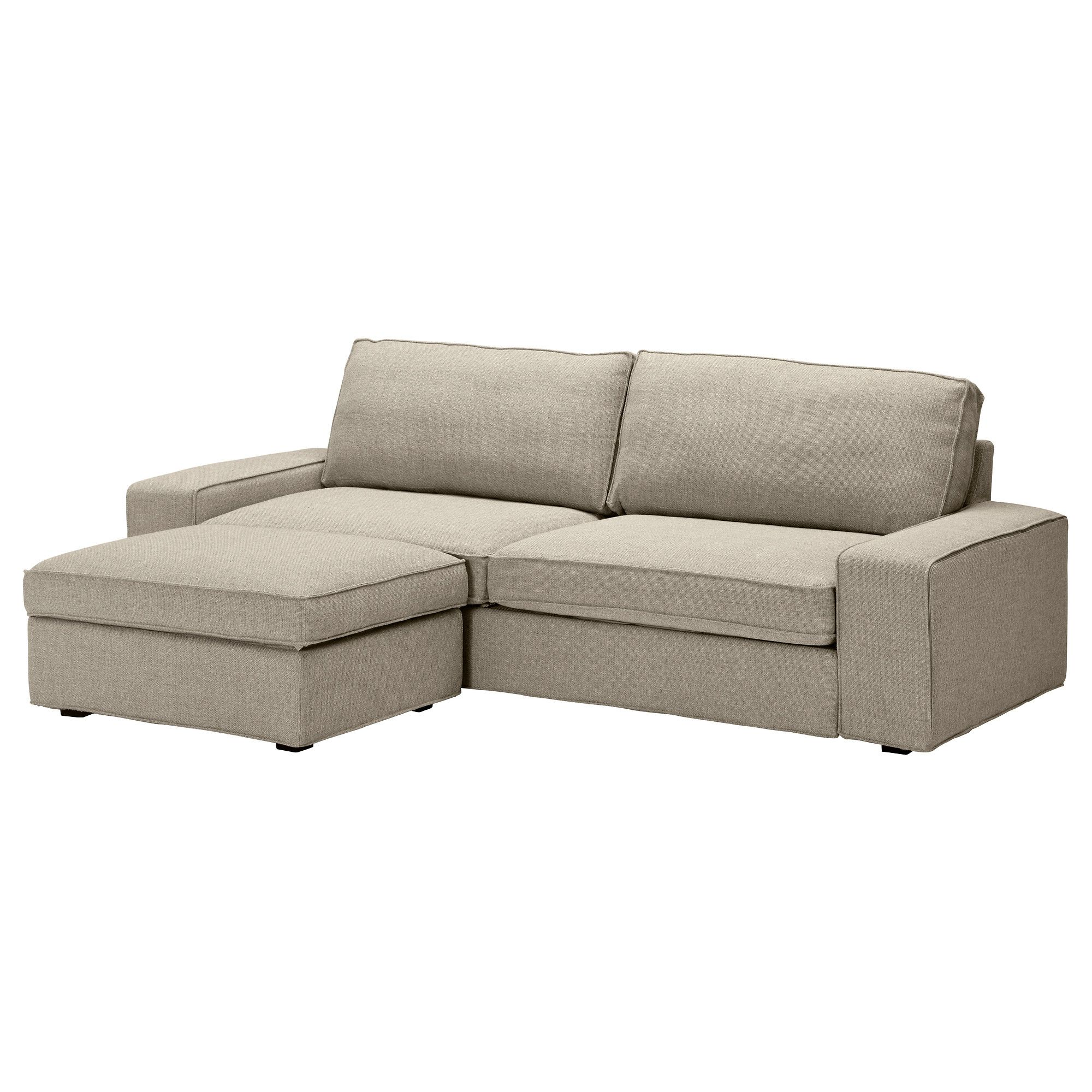 Bettsofas Ikea Schweiz Kivik Bettsofa Mit Hocker Tenö Hellgrau Furniture Pinterest
