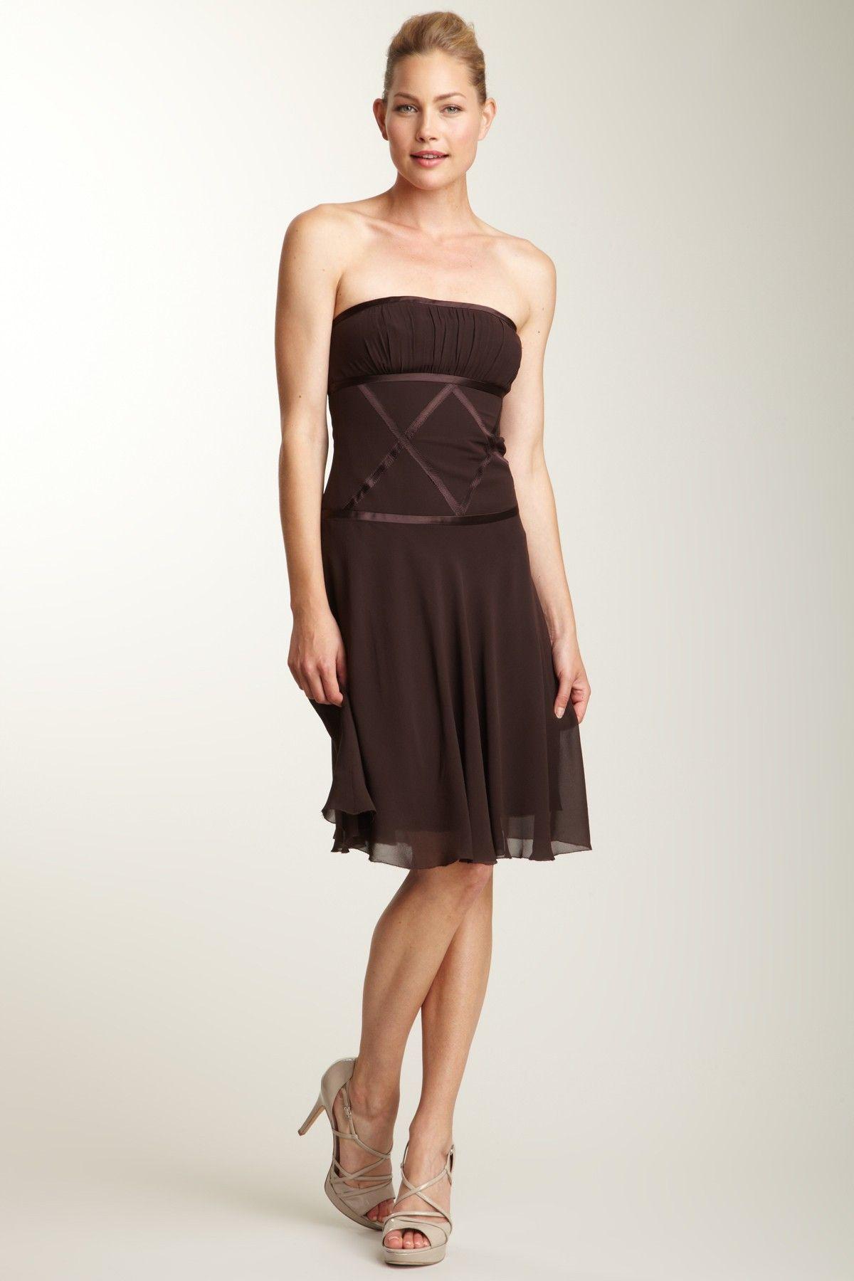 Nicole miller couture evening dress beauty dress dresses