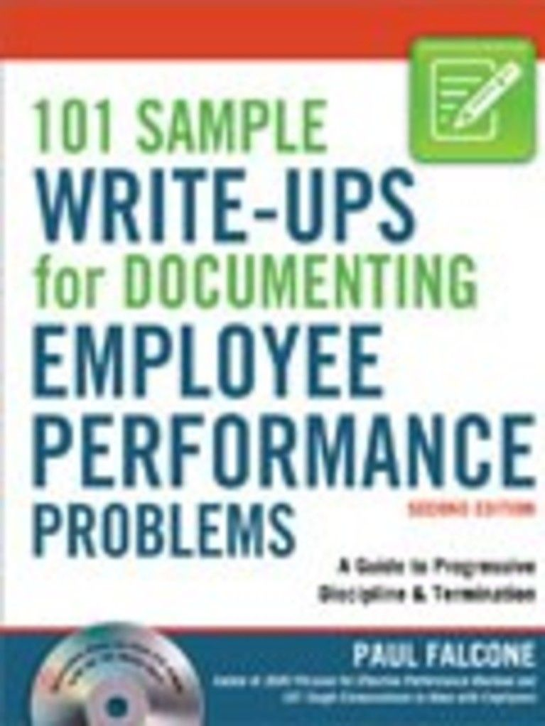 Shrm The Voice Of All Things Work Employee Performance Managing Difficult People Writing