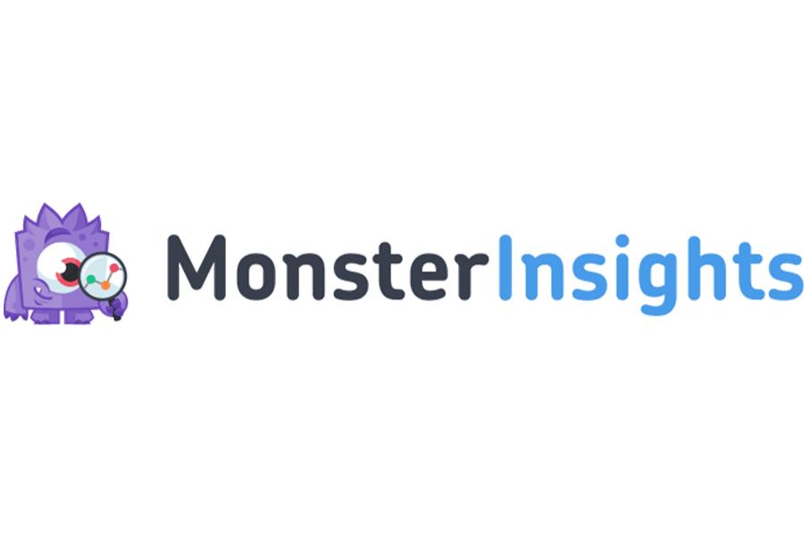 Monsterinsight Setup Google Analytics For Wp With Just A Few Clicks Behavior Tracking Google Analytics Data Patterns