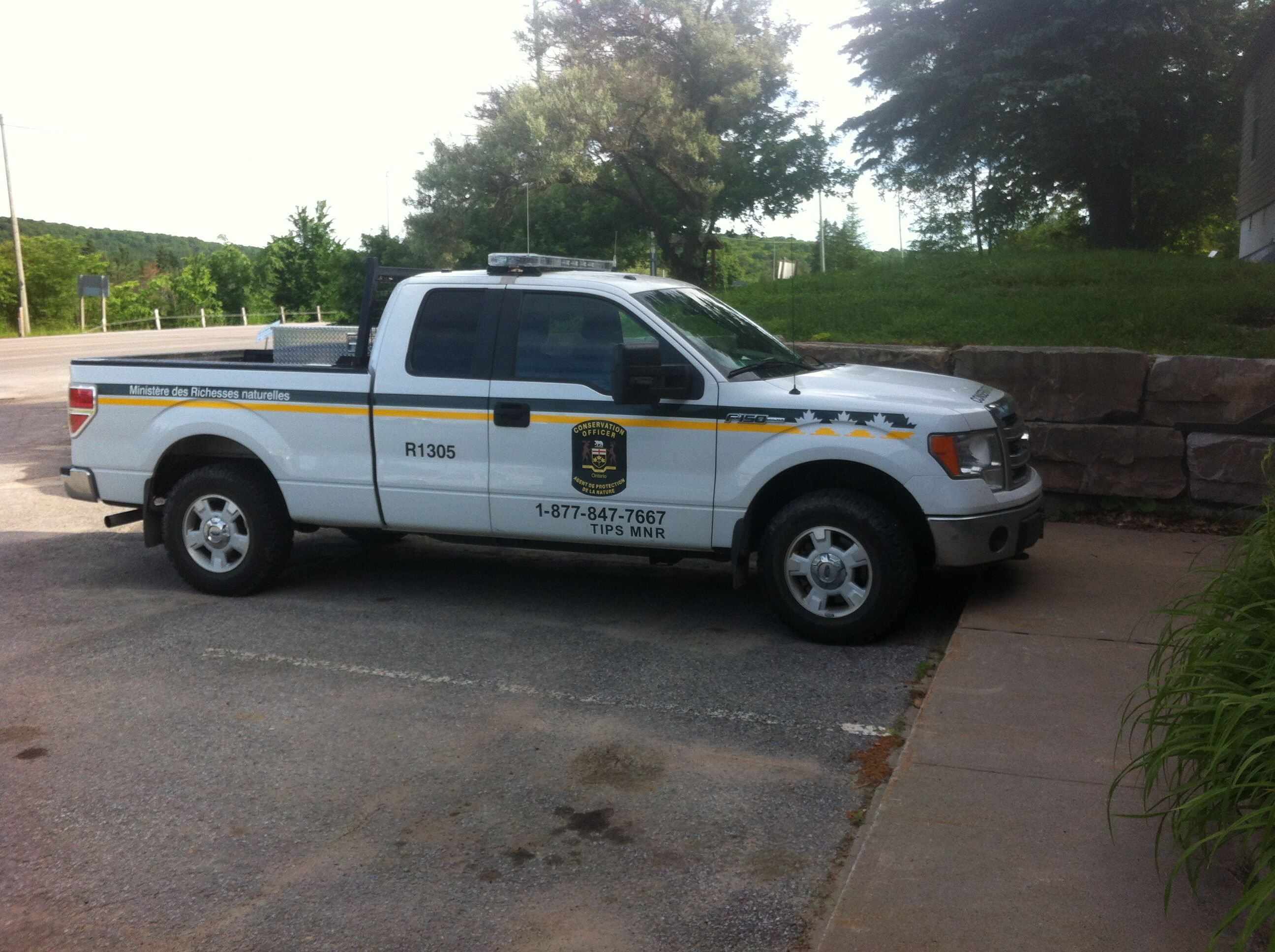 Performance Ford Bountiful >> Mnr conservation officer ford f150 | Law enforcement stuff | Monster trucks, Trucks, Police cars