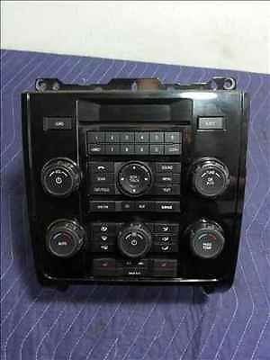 Details about 2009-2012 Ford Escape AC Heater Temperature
