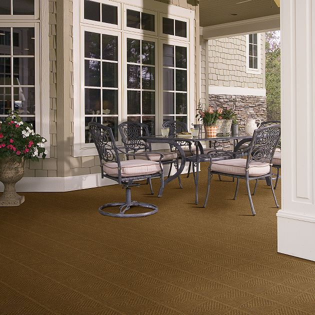 Southerland Carpet.