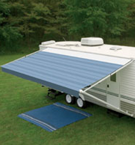 New Style Sunchaser Awning By Dometic A&E-- 16 ft ...