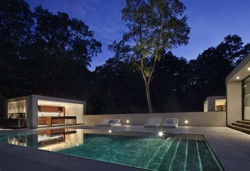 112 Cool Houses With Swimming Pool
