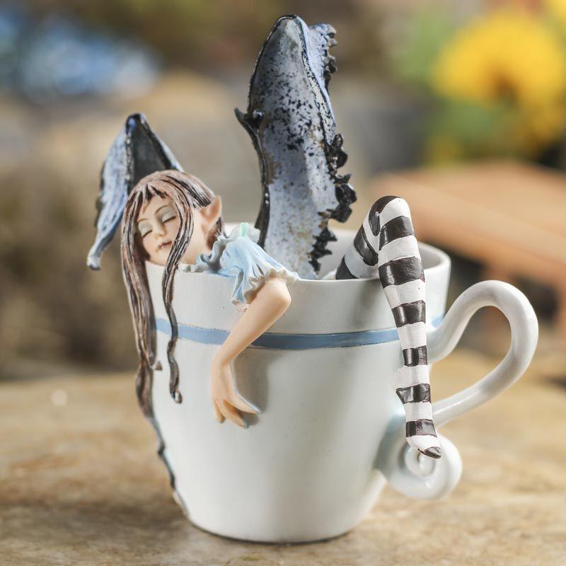 magic coffee table fairy video