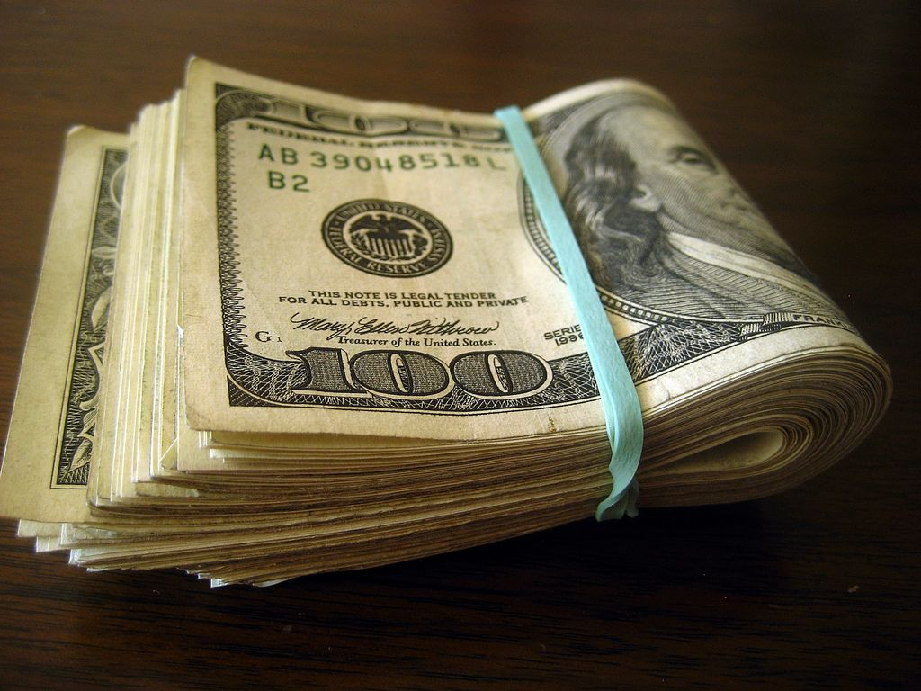 How To Earn 5000 Dollars in a Month Bug out bag, Money