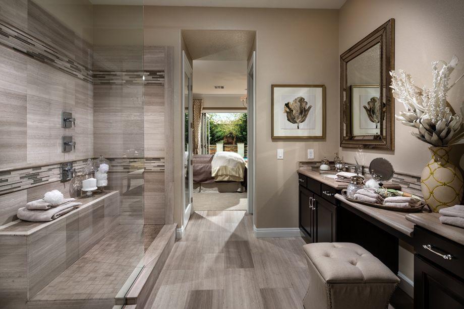 Toll Brothers America S Luxury Home Builder Bathroom