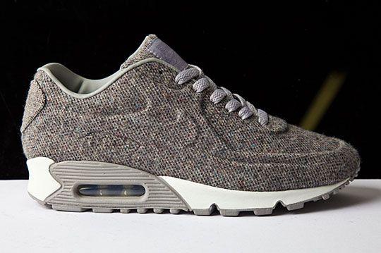 Nike Air Max 90 VT Tweed Sneaker