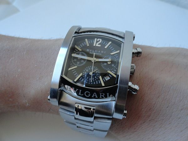 0553155d932 Bvlgari Assioma Replica