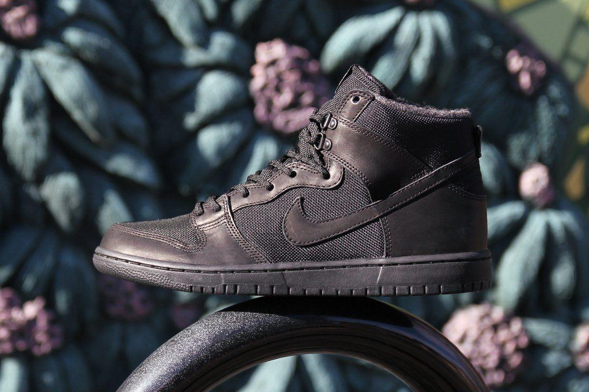 Nike SB Zoom Dunk High Pro BOTA Drops