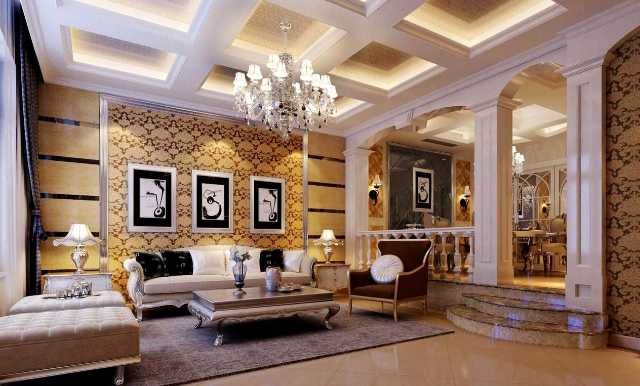 Stunning Home Decorating Styles In Arabic Style Interior Design All About Home Home Decor Styles Ceiling Design Home Decor