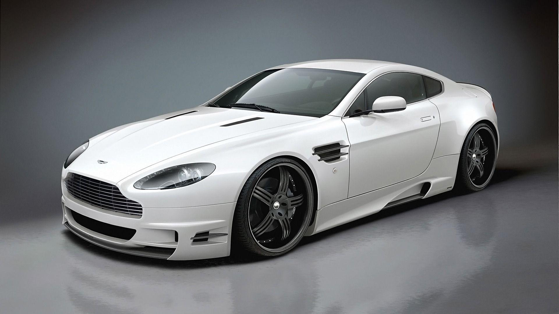 awesome cars Aston Martin vehicles white cars Aston Martin