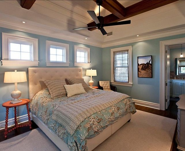 Beach Colors For Bedrooms | Show Home Design