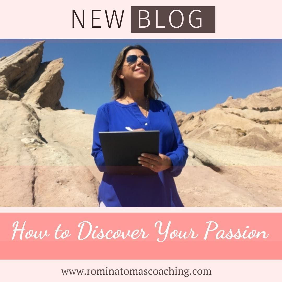 4 Ways To Discover Your Passion Amp Purpose In