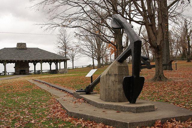 Columbus Belmont State Park State Parks Park Ohio River