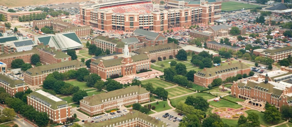 OSU Stillwater | Graduate College | Oklahoma State University