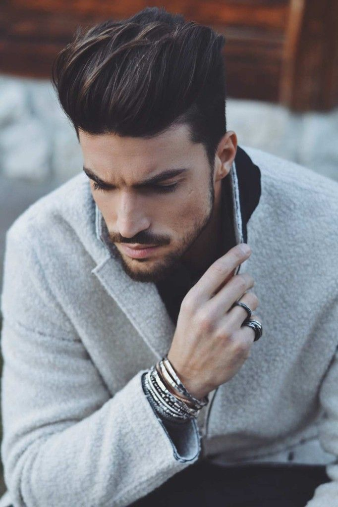 Mastering Your Hair Top 10 Advices For A Modern Man Hairstyle