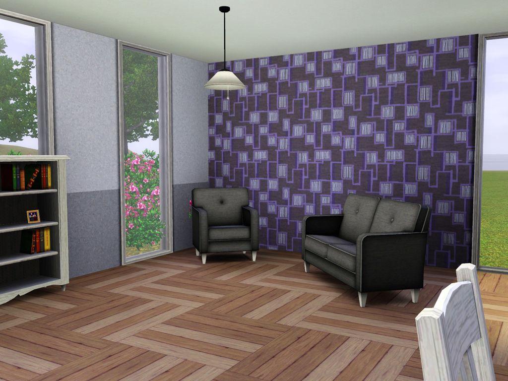 Mod The Sims - 4 Penny Lane - No CC Starter