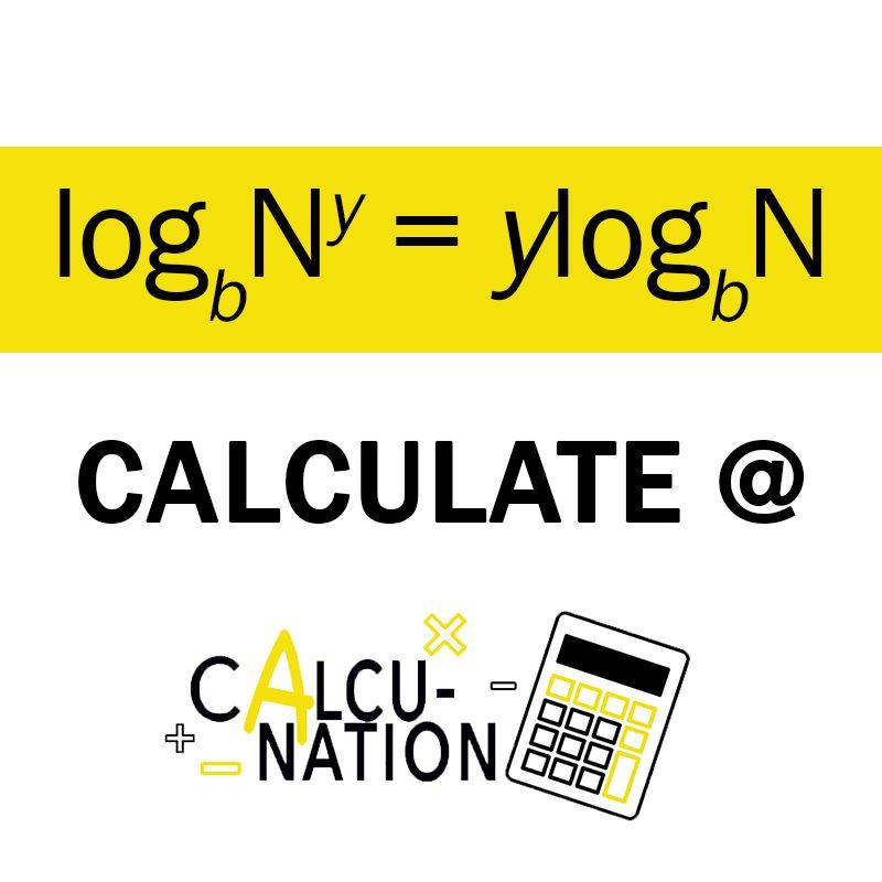 Free logarithm calculator calculator free logs log