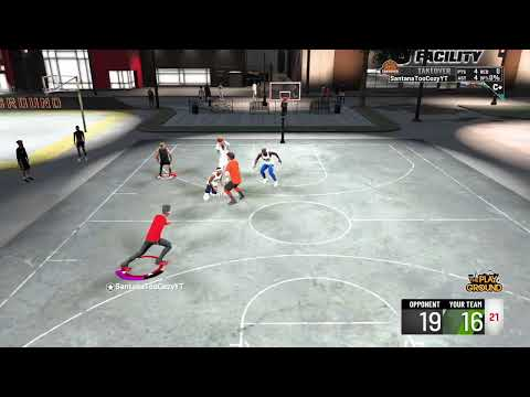 NBA 2k20 LIVE STREAM/ 99 OVERALL 3 LEVEL GOD ROAD TO