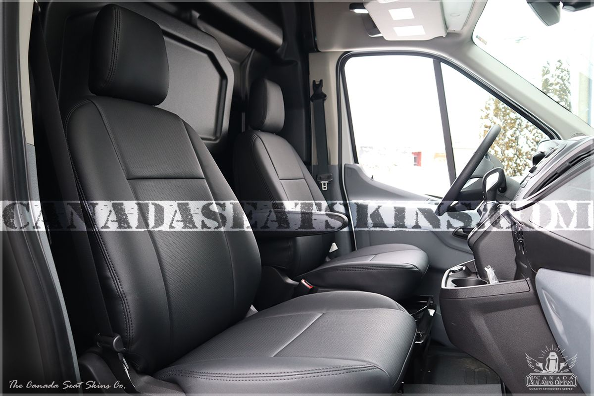 2015 2021 Ford Transit Cargo Fitted Slip Over Seat Covers Ford Transit Seat Covers Carseat Cover