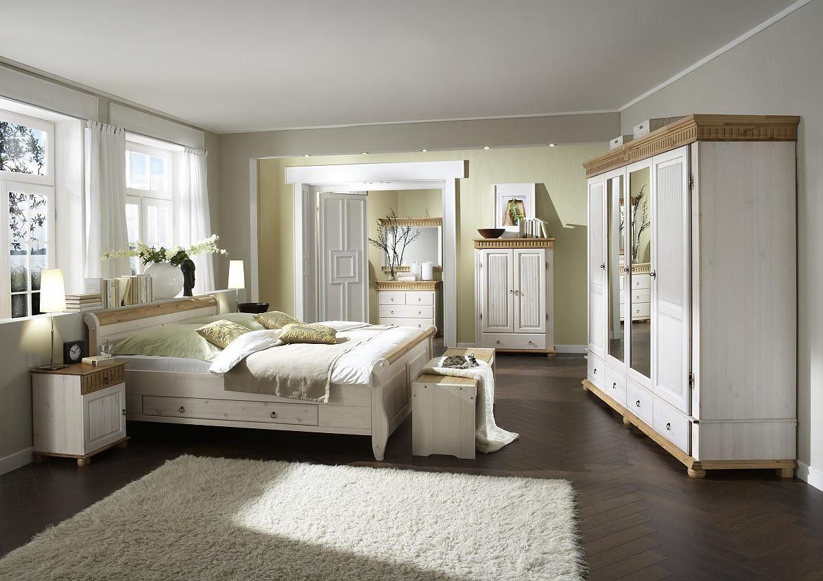 Schlafzimmer Gestalten Landhaus - Landhaus schlafzimmer gestalten
