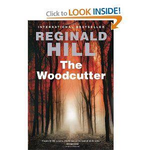 The Woodcutter: A Novel  An Amazing book, such a good read!!!