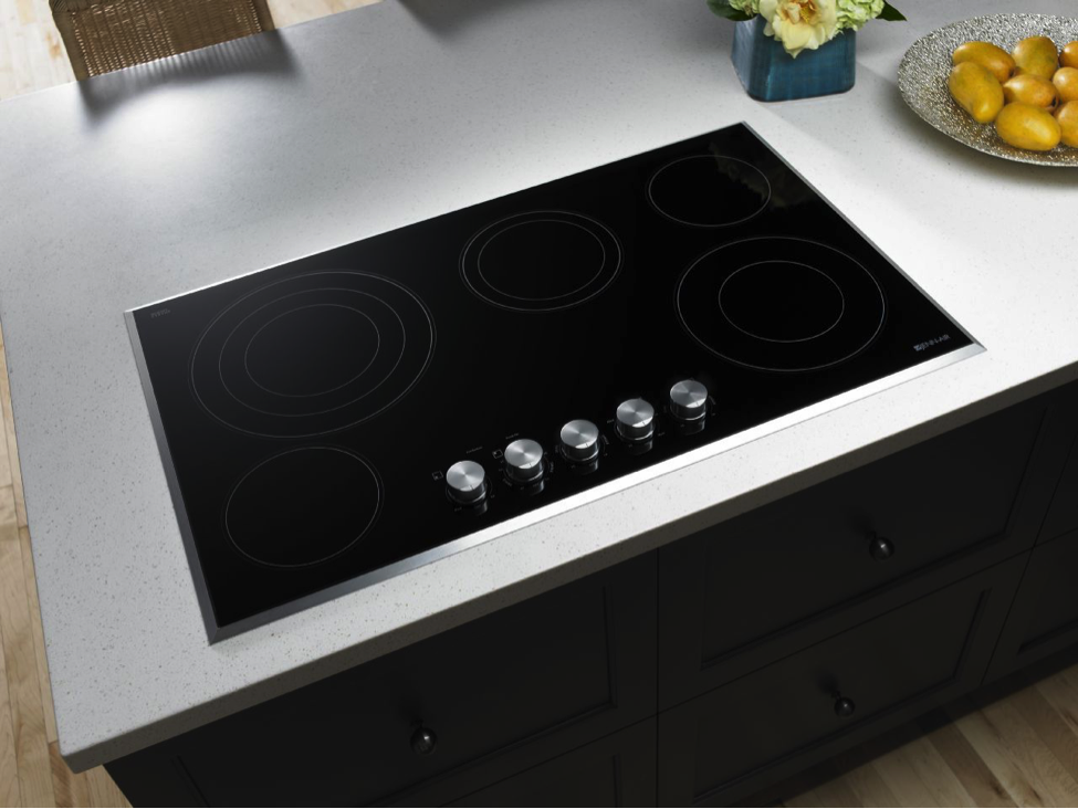 Electric Cooktops At Plugs Appliance In Charleston Sc Cooktop