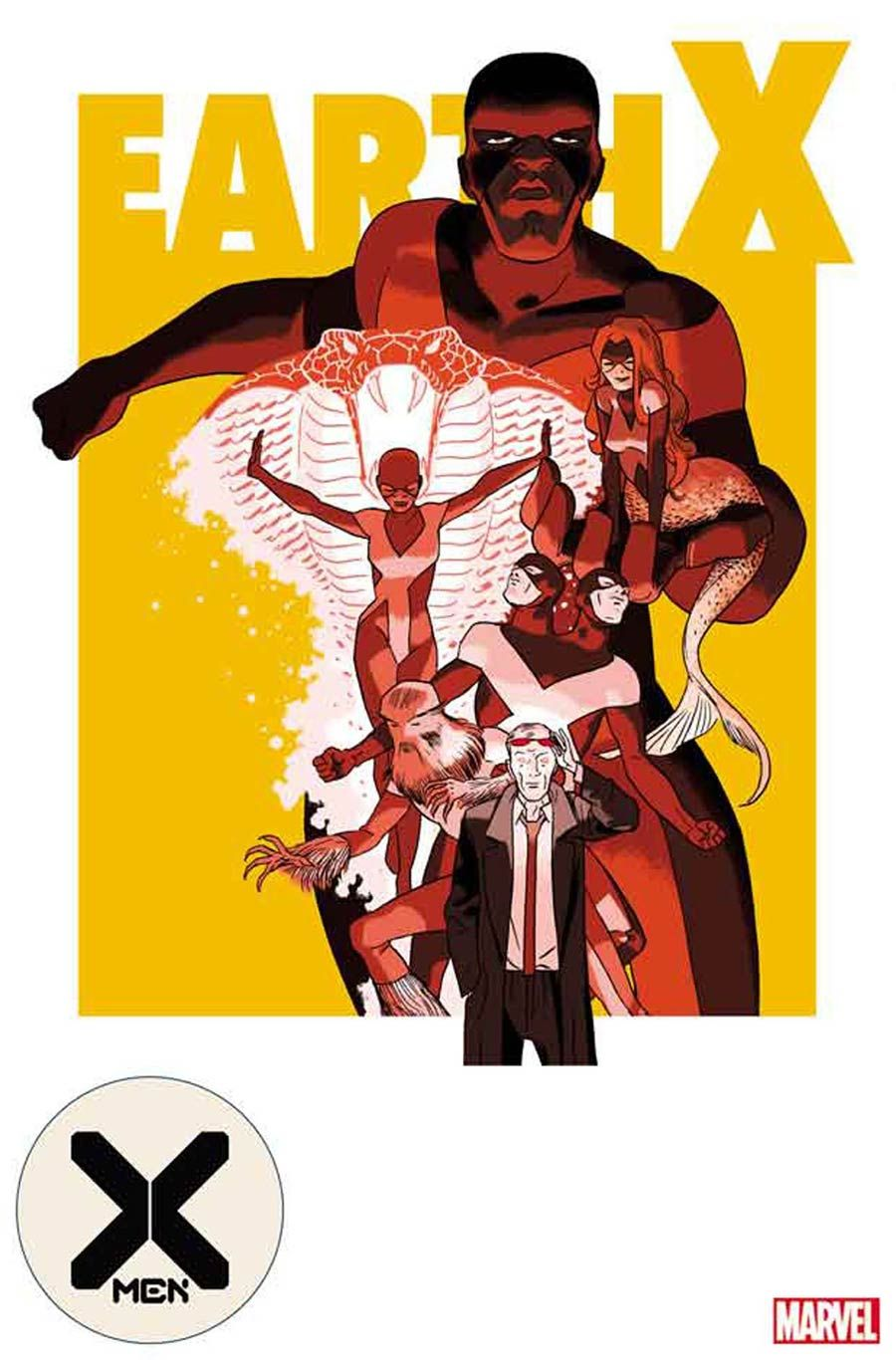 X Men 5 In 2020 X Men 5 X Men Marvel Comic Books