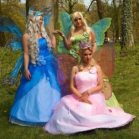 Fairy Costumes For Women halloweencostume Pinterest Fairy