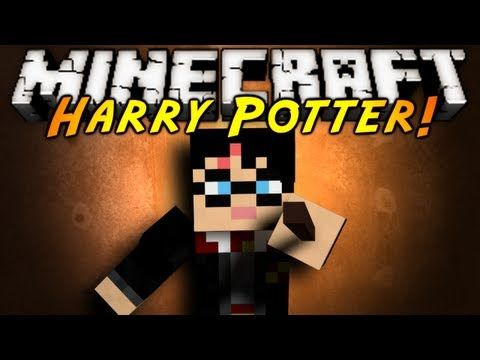 Minecraft Mod Showcase Harry Potter Youtube Minecraft Mods Harry Potter Minecraft Skydoesminecraft