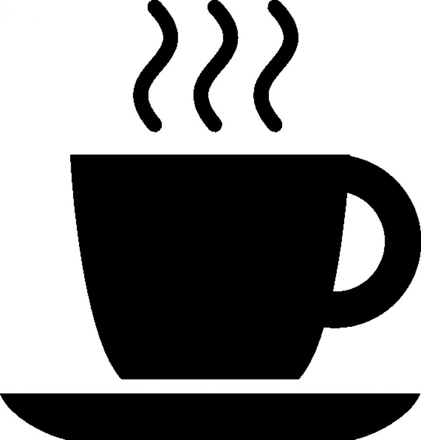 Clip Art Coffee Cup Coffee Cups Mug Template Coffee Cup Icon