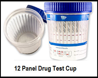 Pin On Drug Test Cups