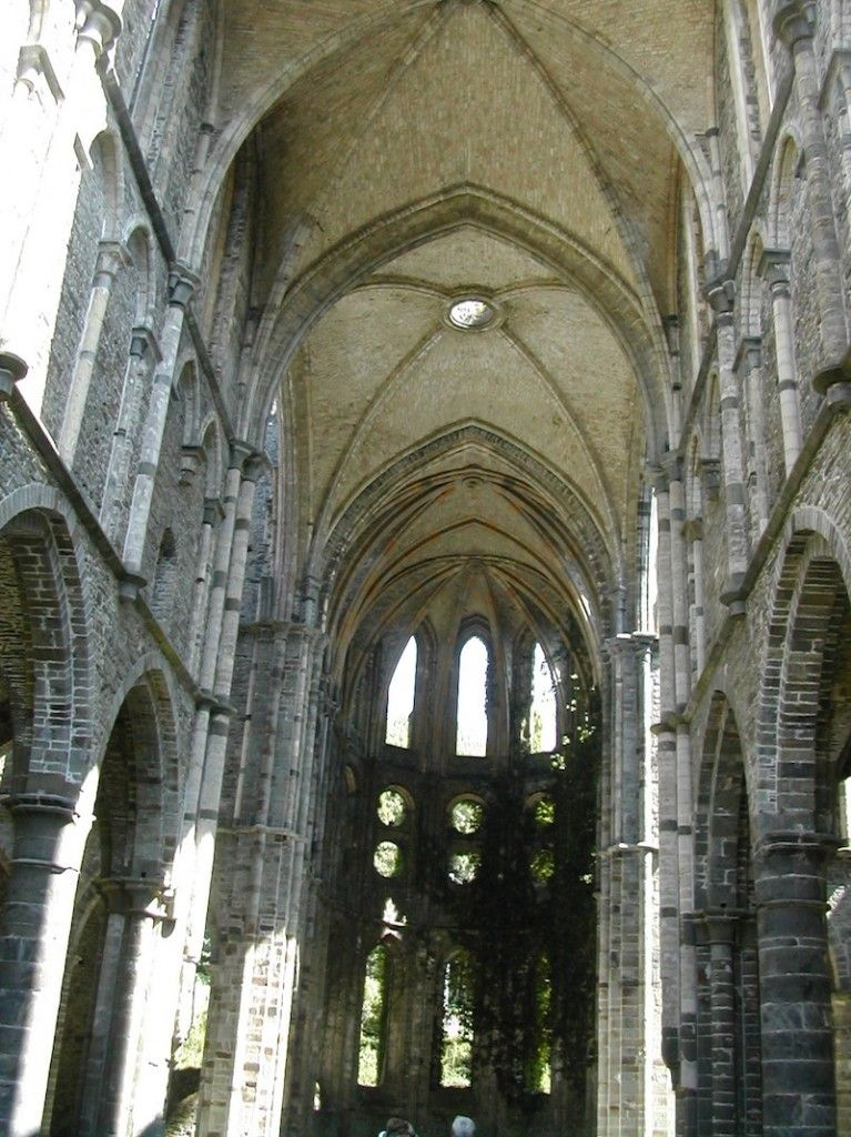 Villers-la-Ville Abbey: Belgium's Most Beautiful and Haunting Monastery Ruins | EuropeUpClose.com