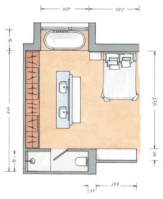 Virlova Interiorismo: [Decotips] Claves para un vestidor práctico y asequible a cada estilo de vida