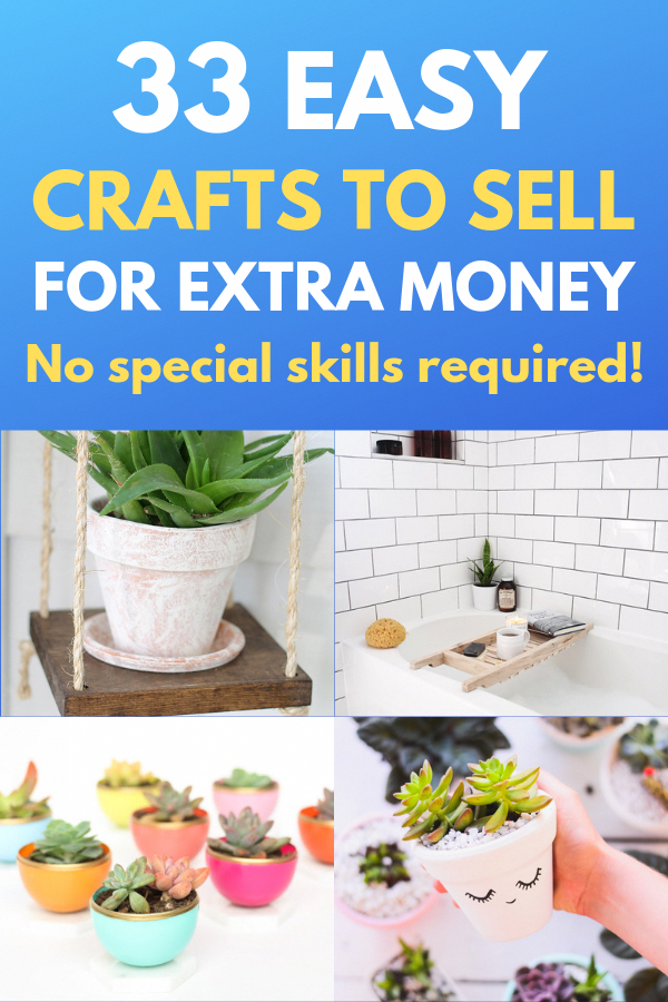 Hot Craft Ideas To Sell 2019 Edition Find Out The Latest Craft