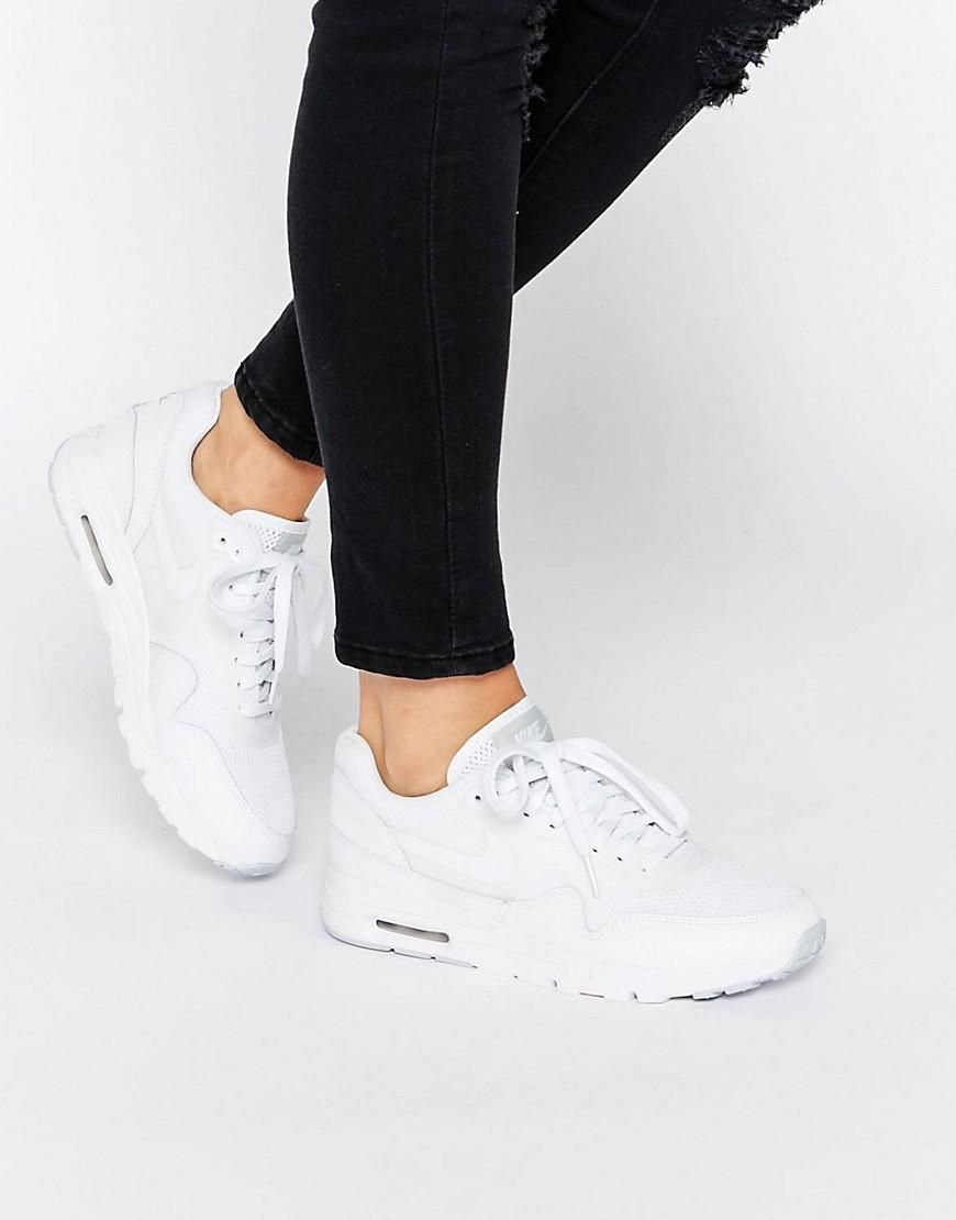 best authentic 431c0 fb473 Nike   Nike Fibreglass Air Max Ultra Essentials Trainers at ASOS - got them  on sale at 76 down from 95.. winning!!