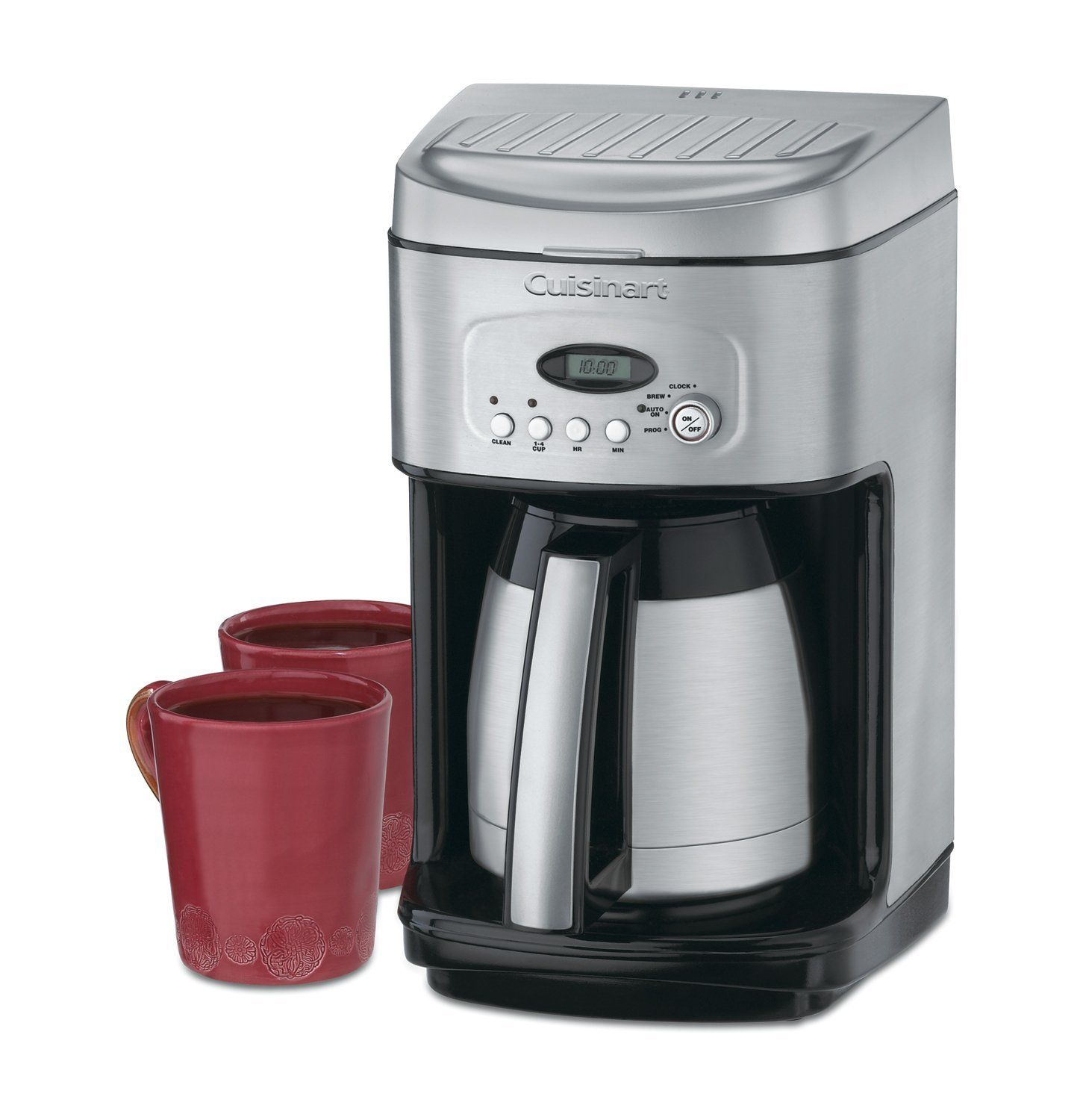 Cuisinart DCC2400 Brew Central Thermal 12cup Coffeemaker