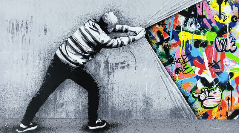 Martin Whatson Behind The Curtain Had The Opportunity To Buy