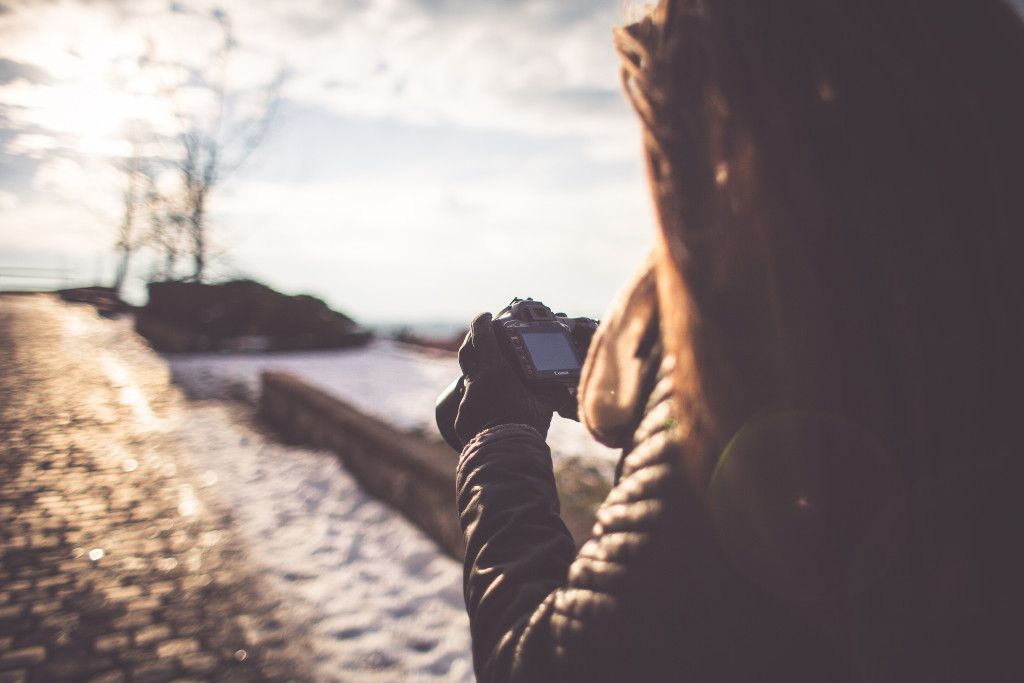 Top Tips for Blogging As A Photographer | StickyAlbums