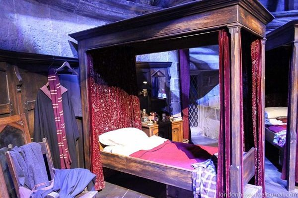 Harry Potter Museum 10 Harry Potter Museum Harry Potter Studios Inside London