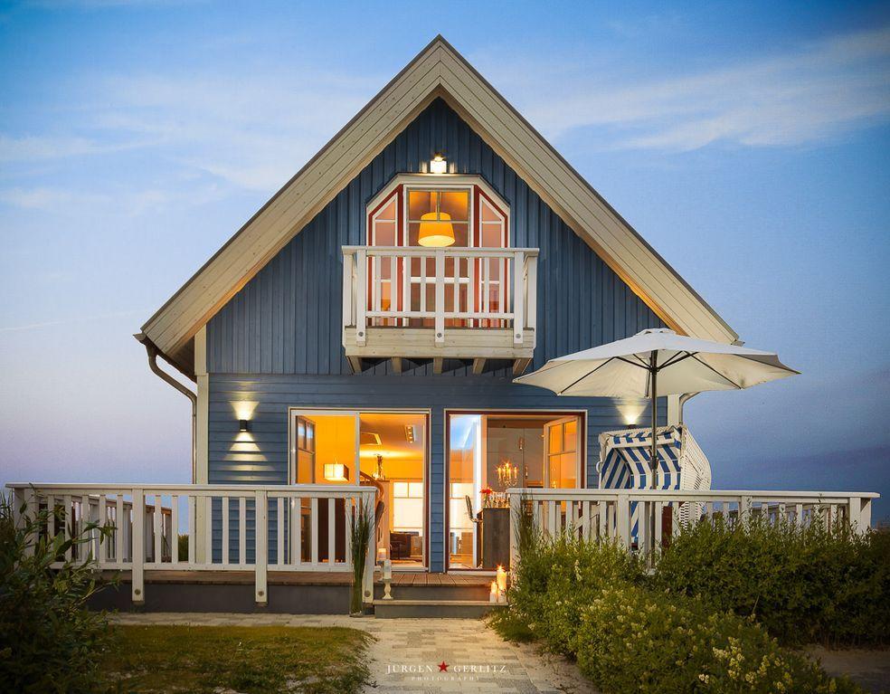 strandhaus deutschland die schönsten ferienhäuser 2021 ⛱️