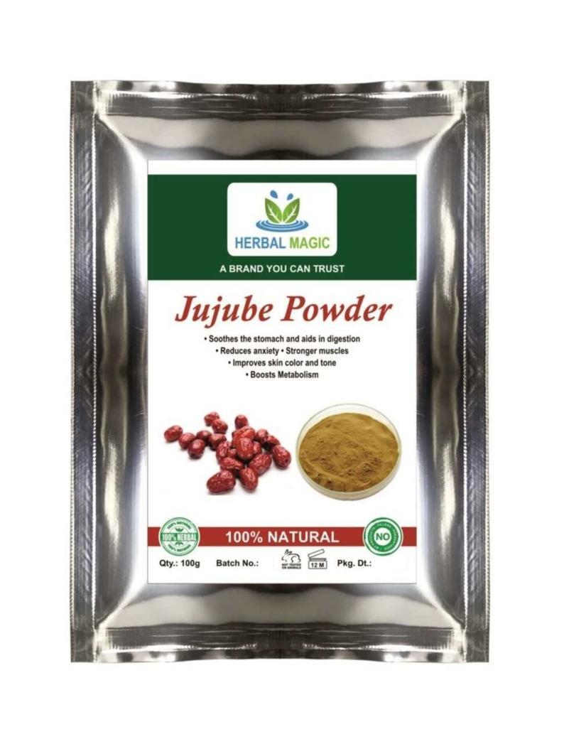 Certified Organic Jujube powder Indian Ber Immunity   Etsy