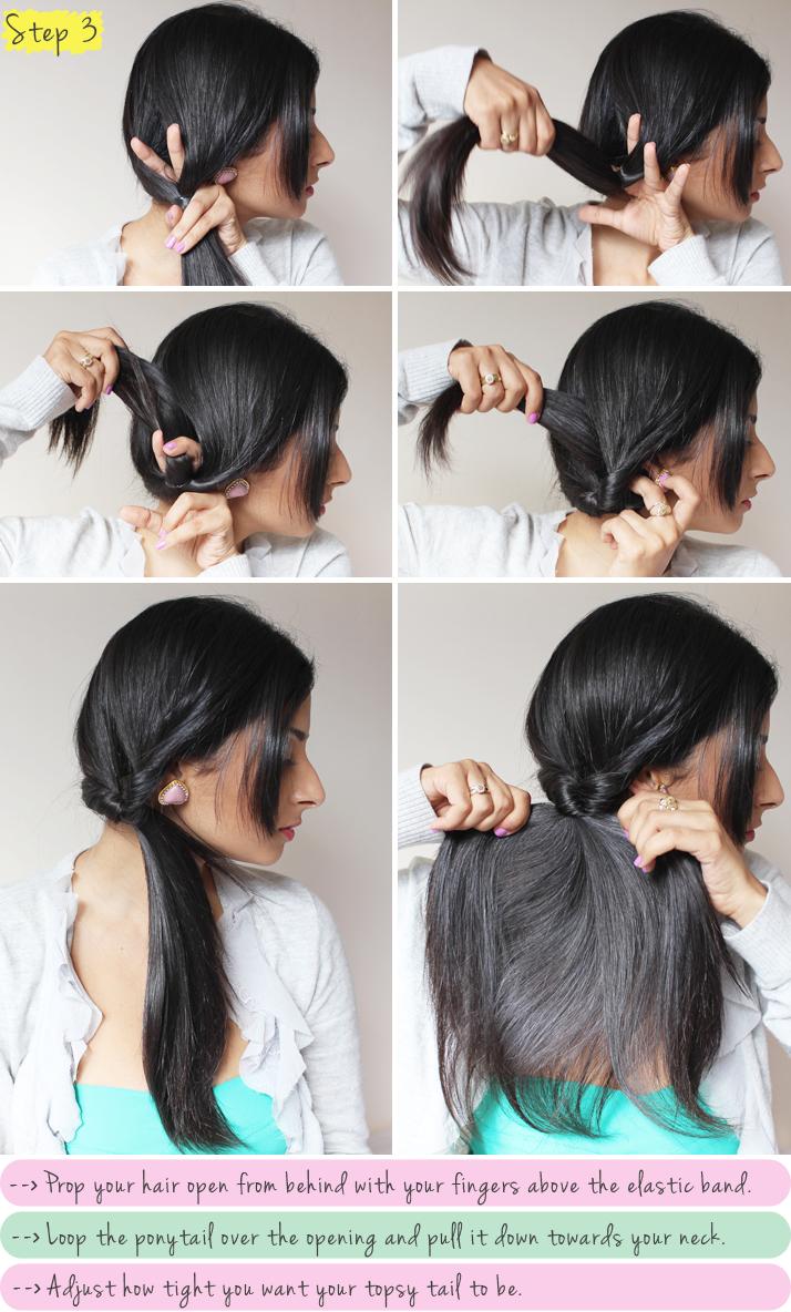 hair tutorials tutorial