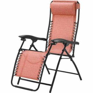 Superior Mainstays Bungee Lounge Chair