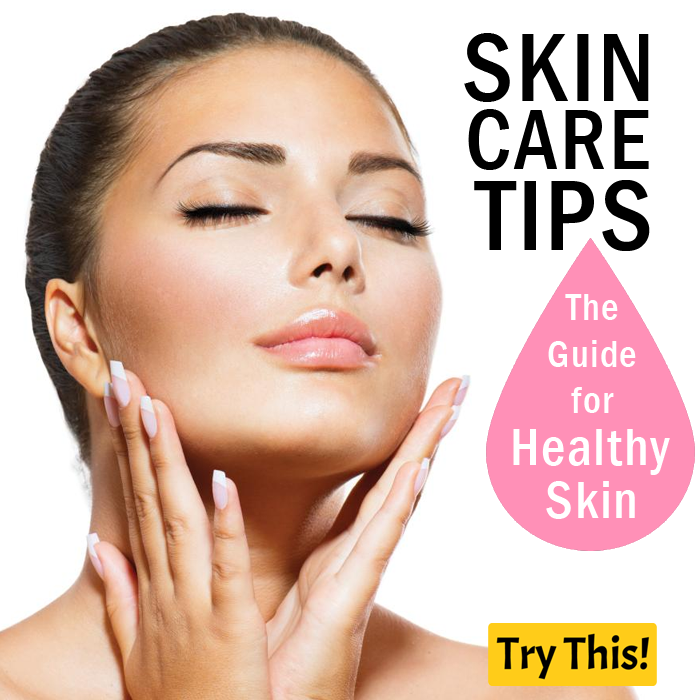 Skin Care Tips – The Guide for Healthy Skin If you are among those people who constantly worry about the zits appearing on your face, following skin care tips from an expert is definitely something that you should take seriously.  We cannot deny the fact that we all want that glowing and healthy skin just like what