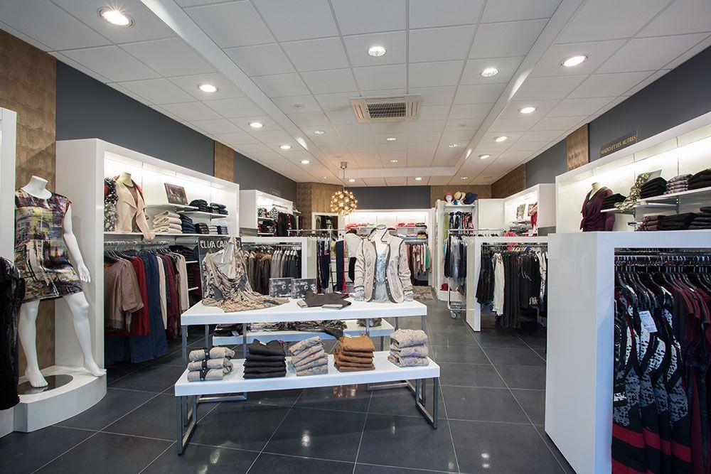 Bien-aimé agencement boutique rennes | Boutique | Pinterest | Rennes et Boutique KR63
